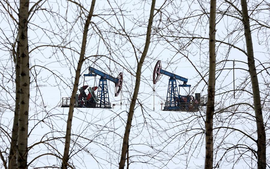 Калькулятор бюджета: нефть и курс рубля