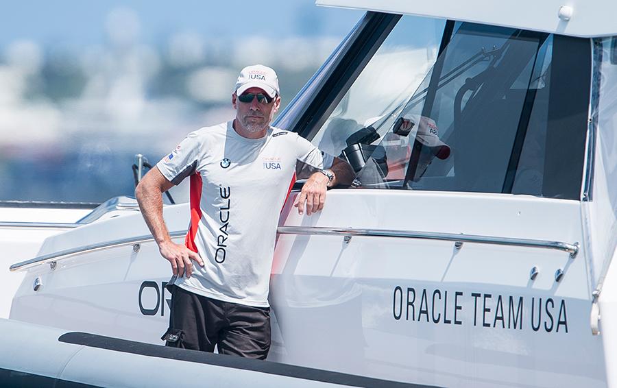 Плохие новости: основатель Oracle потерял $3,7 млрд за день