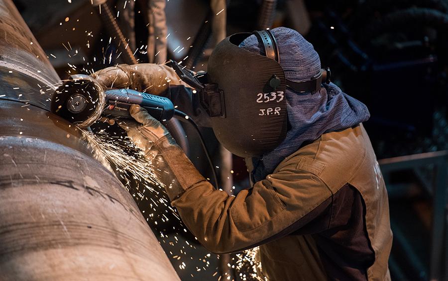 Бездонные санкции. «Турецкий поток» подорожал для «Газпрома» до $7 млрд