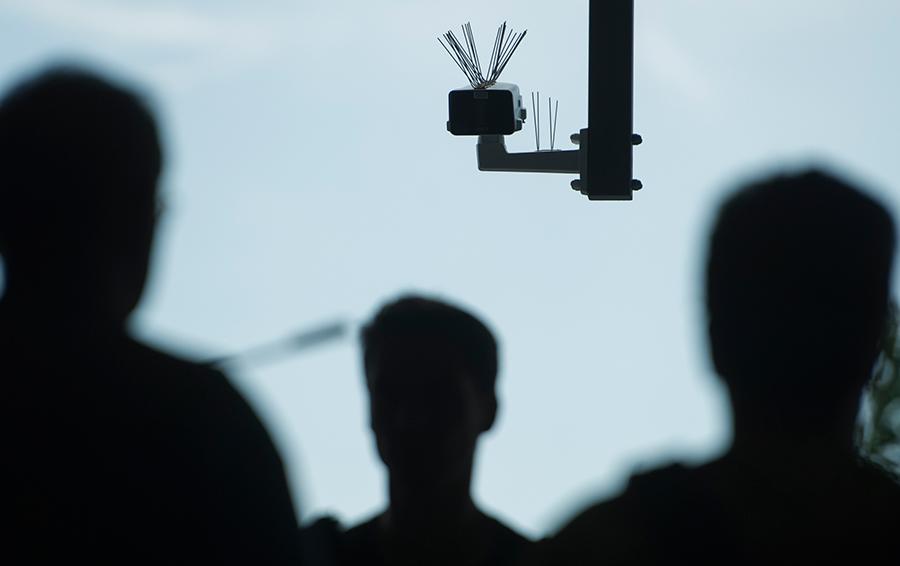 Разведка США признала лучшей российскую технологию распознавания лиц