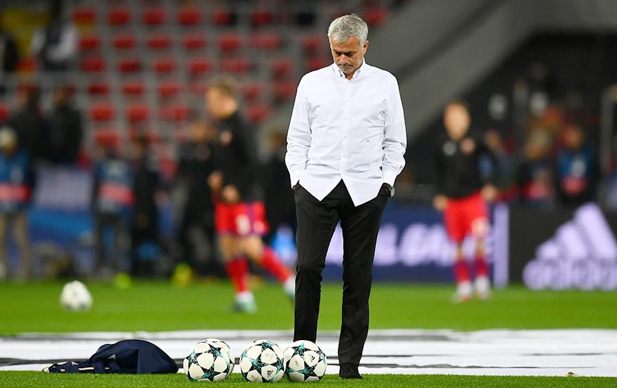 Он такой один: как Жозе Моуринью стал самым высокооплачиваемым тренером мира