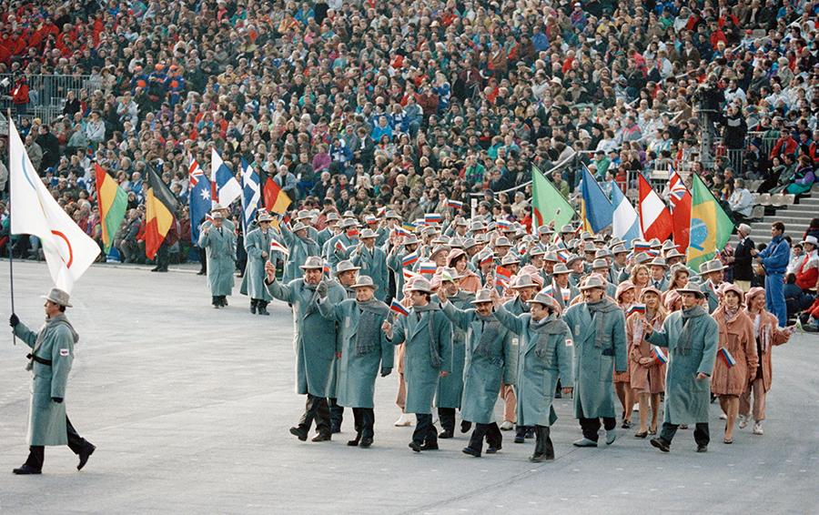 Пхенчхан-2018. Сколько стоит главный олимпийский стадион