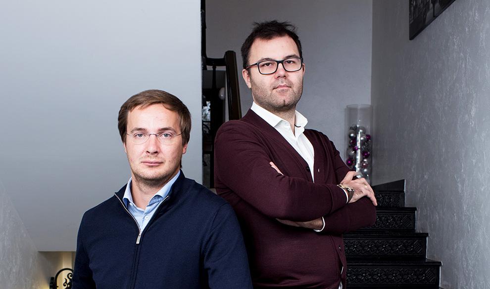 Фирма бытовых услуг. Как российские венчурные инвесторы становятся международными