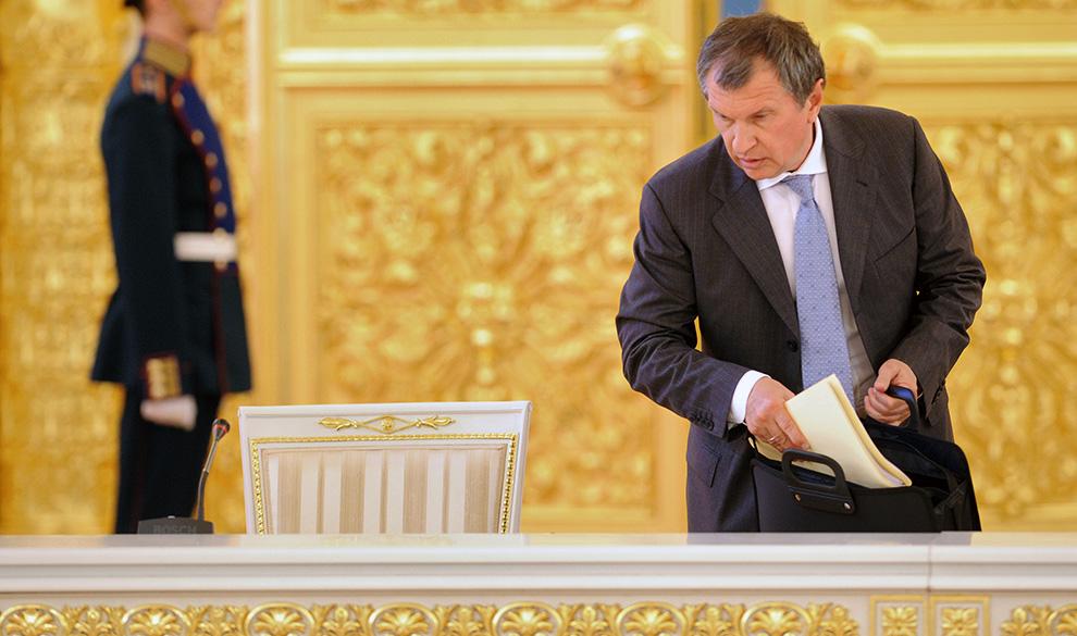 Вспомнить все: какие сделки Владимира Евтушенкова могли не понравиться Игорю Сечину