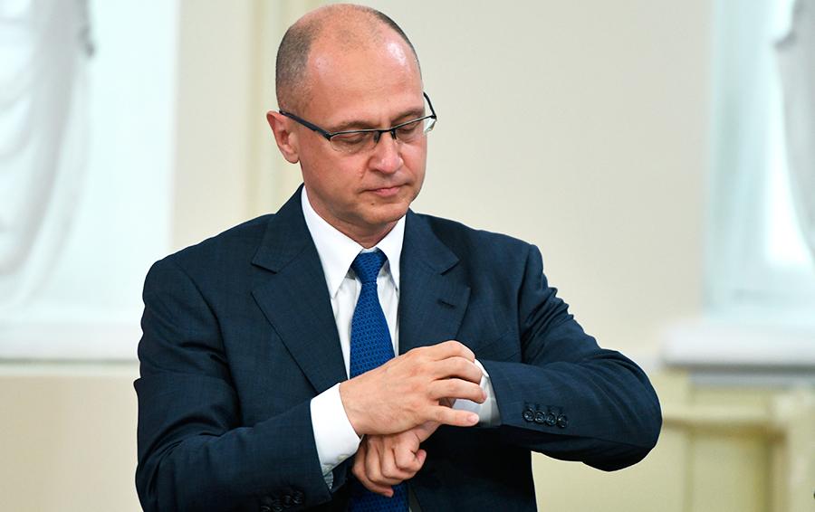 «Ядерная» энергетика Сергея Кириенко. Хватит ли ему сил изменить управление страной