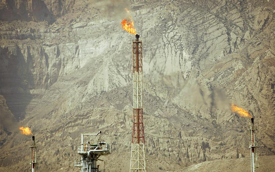 Добыча и экспорт. Почему цены на газ росли в 2017 году