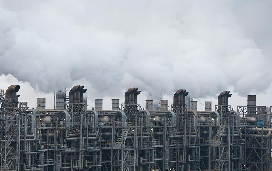 Нефтехимия — последняя надежда на импортозамещение