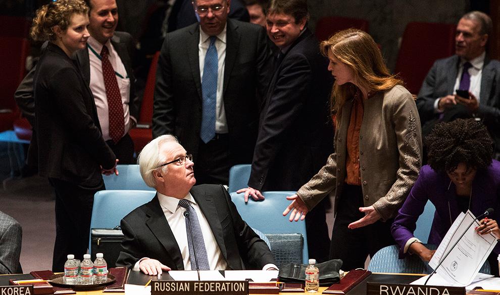 «Гигант дипломатии»: иностранная пресса о Виталии Чуркине