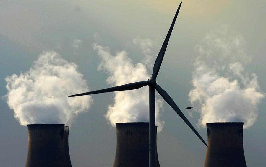 Возобновляемая энергетика в России: стоять на месте или сделать первый шаг