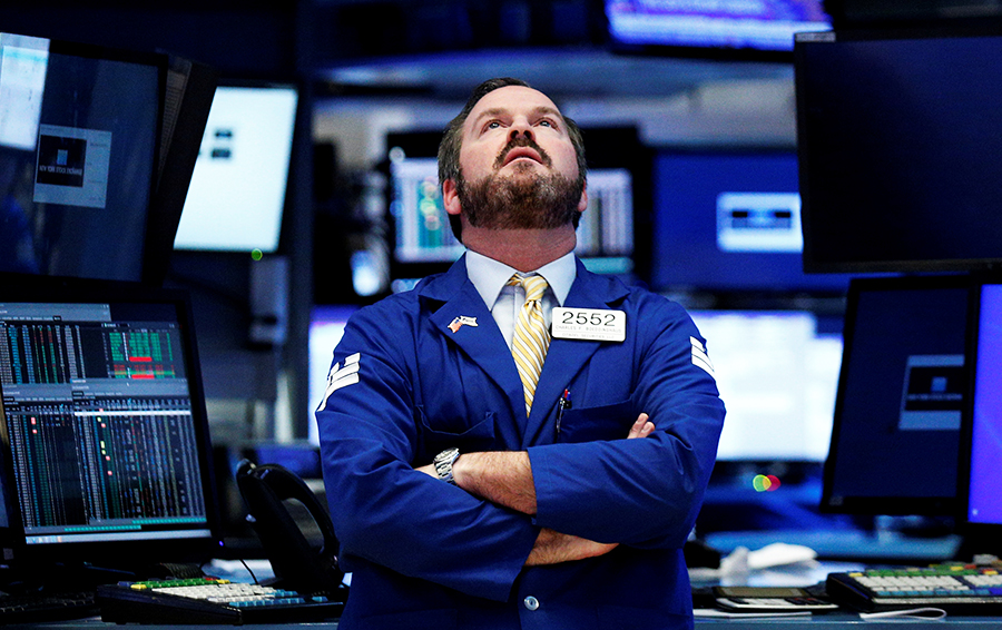 Риск или возможность: что делать инвестору в период геополитической нестабильности?