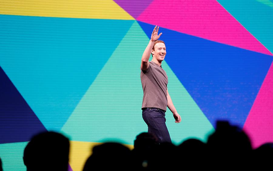 Facebook показал наработки по управлению компьютером силой мысли