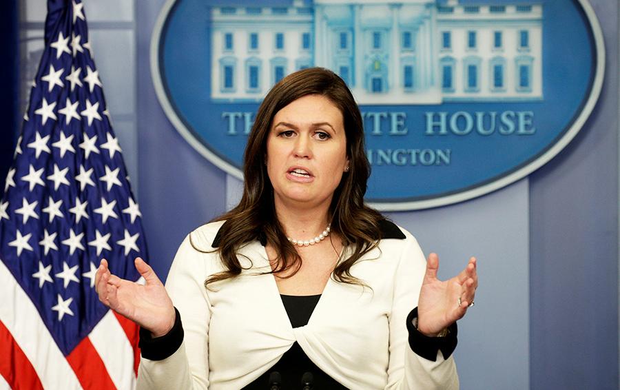 5 минут на экономику и 353 — на ложь о России: Белый дом обвинил СМИ США в одержимости