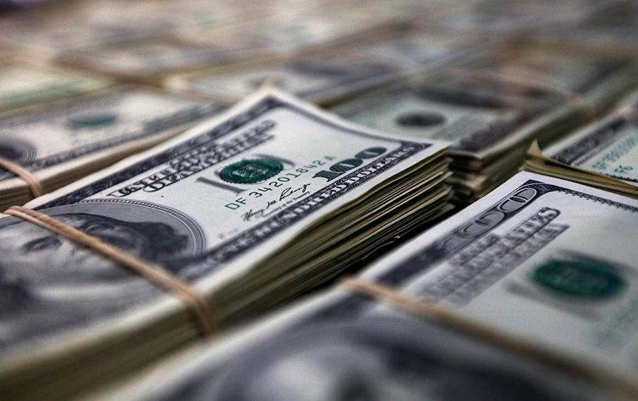 Нефть и геополитика: средства из фондов, ориентированных на Россию, «утекают» уже месяц