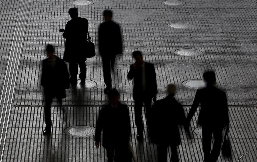 Разделяй и властвуй: как сотрудники «по требованию» меняют корпоративный мир