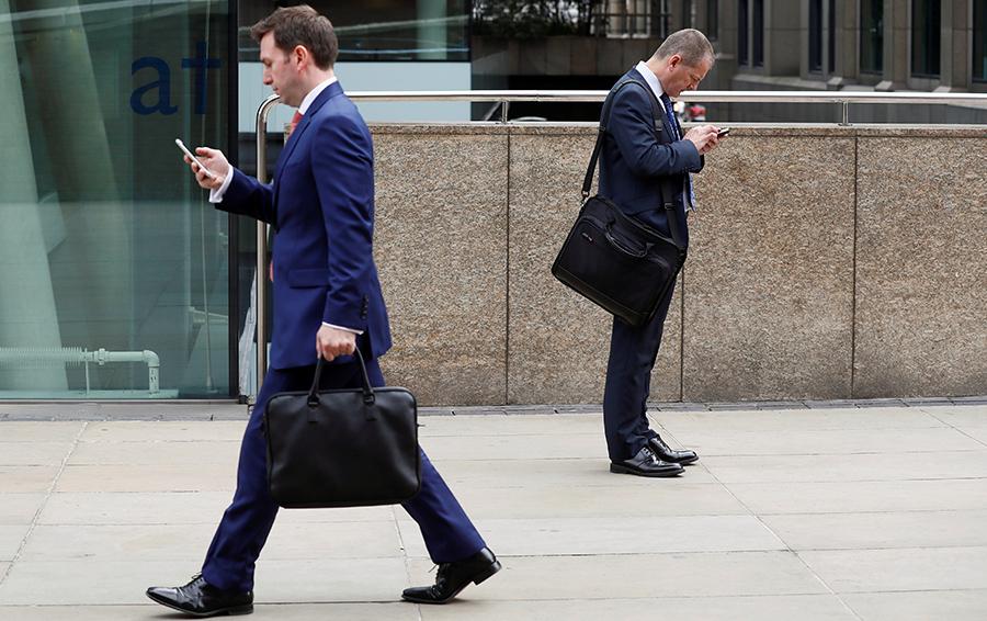 Почему для корпоративной мобильности требуется «новая» безопасность