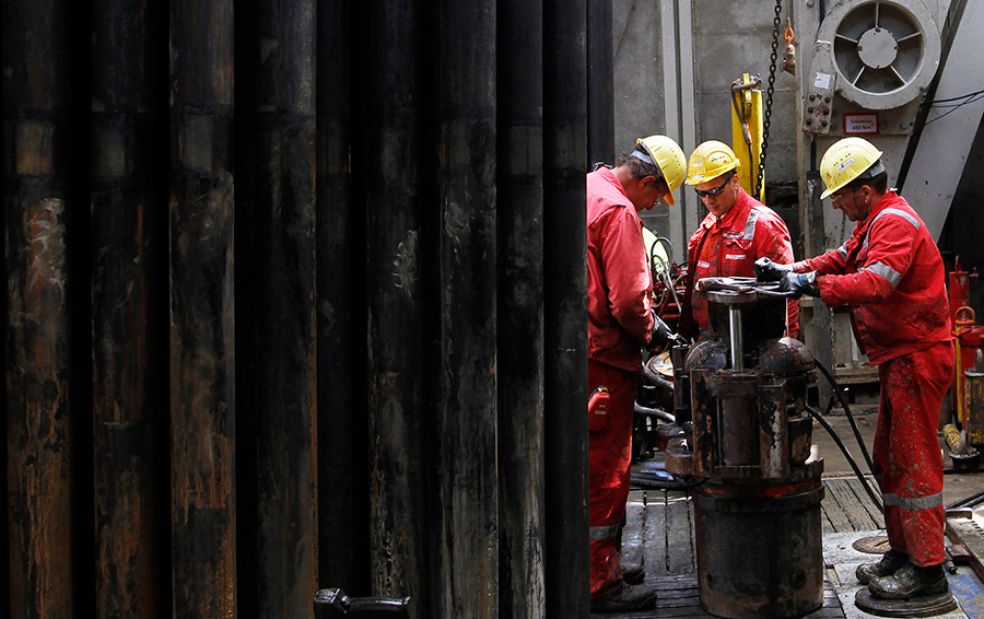 ОПЕК+ и все-все-все. Чем нефтяной картель напоминает Винни-Пуха, застрявшего в норе?