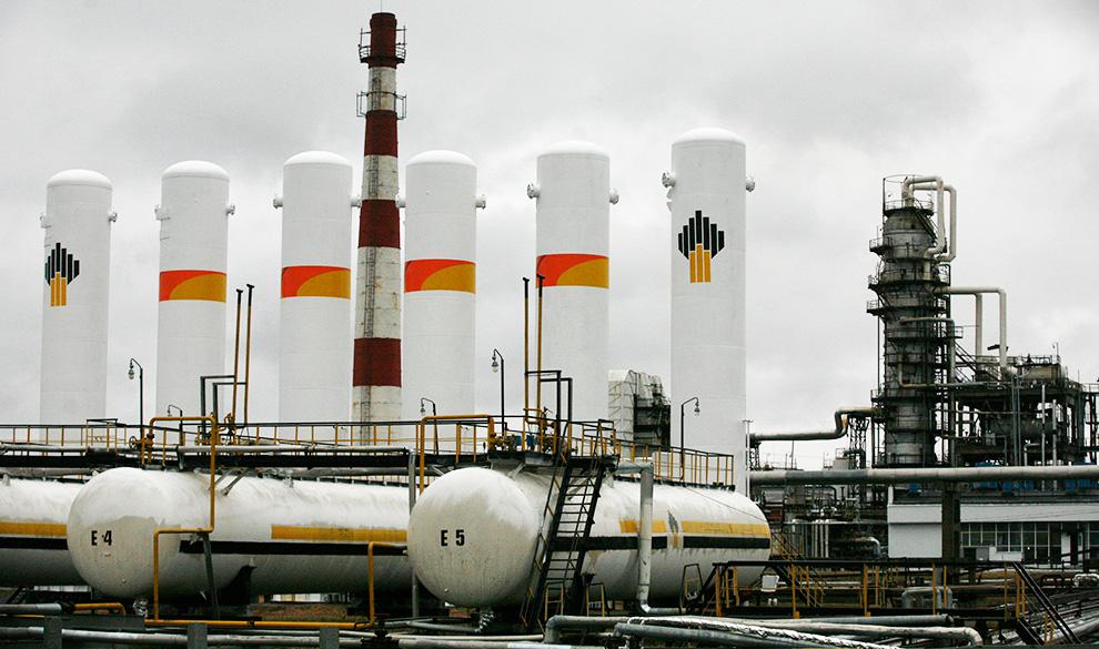 Сингапурская компания получила 19,5% «Роснефти»