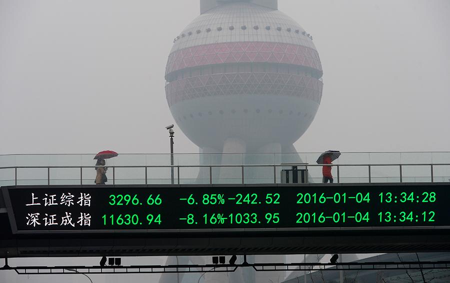 Взгляд с той стороны: как России привлечь китайские инвестиции?