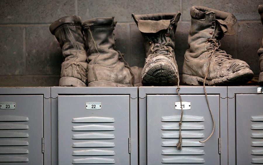 Угольная аномалия: рост «Распадской» на фоне стагнации остальной промышленности
