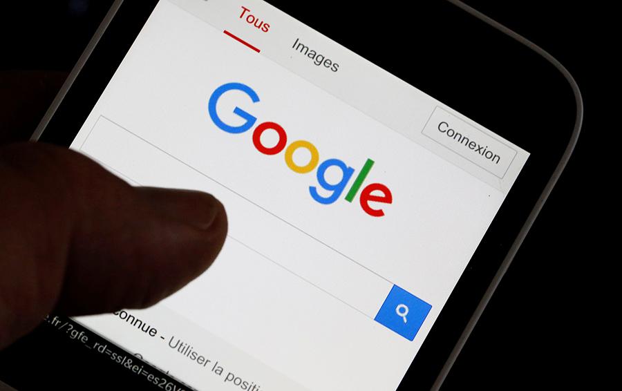 Злоупотребили доминированием: Еврокомиссия оштрафовала Google на €2,42 млрд