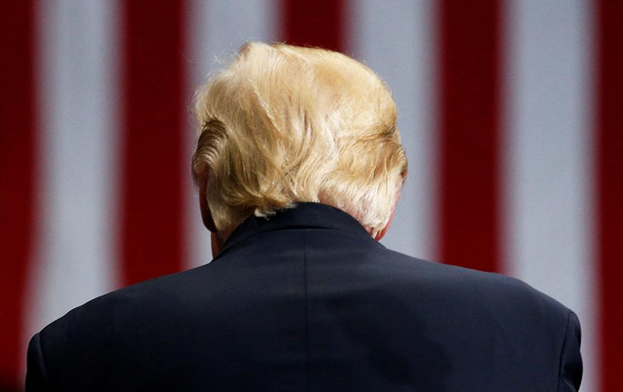 Джексон-Вэник в квадрате: Трампа вынуждают увековечить антироссийские санкции
