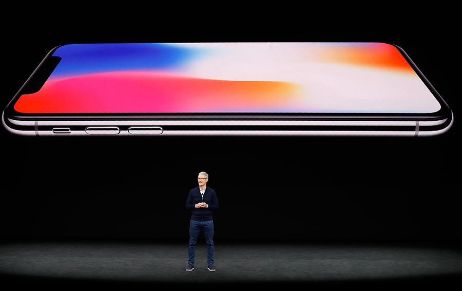По следам нового iPhone: Apple — инноватор или имитатор?