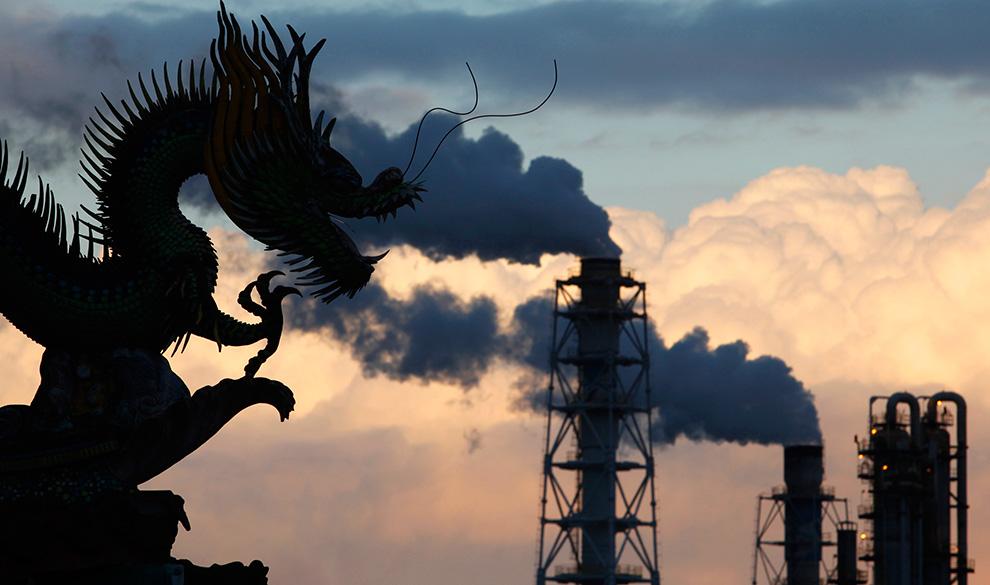 Неравноценная замена: почему Китай как кредитор Западу не конкурент?