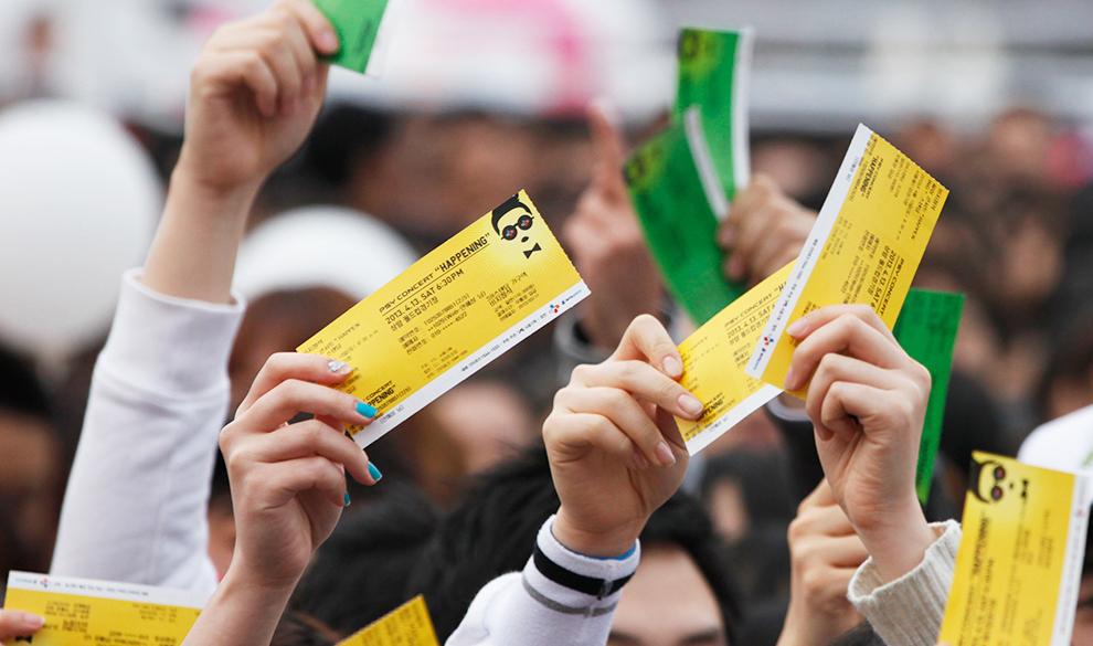 На балет через браузер: главные тренды на рынке продаж билетов в Рунете