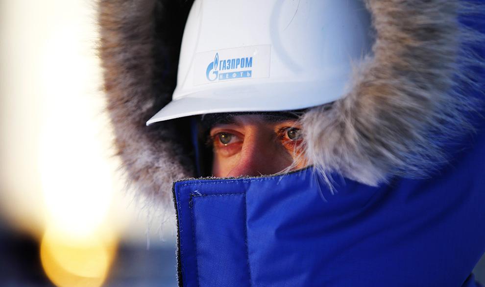 «Газпром» потребовал от «Нафтогаза Украины» $5,3 млрд