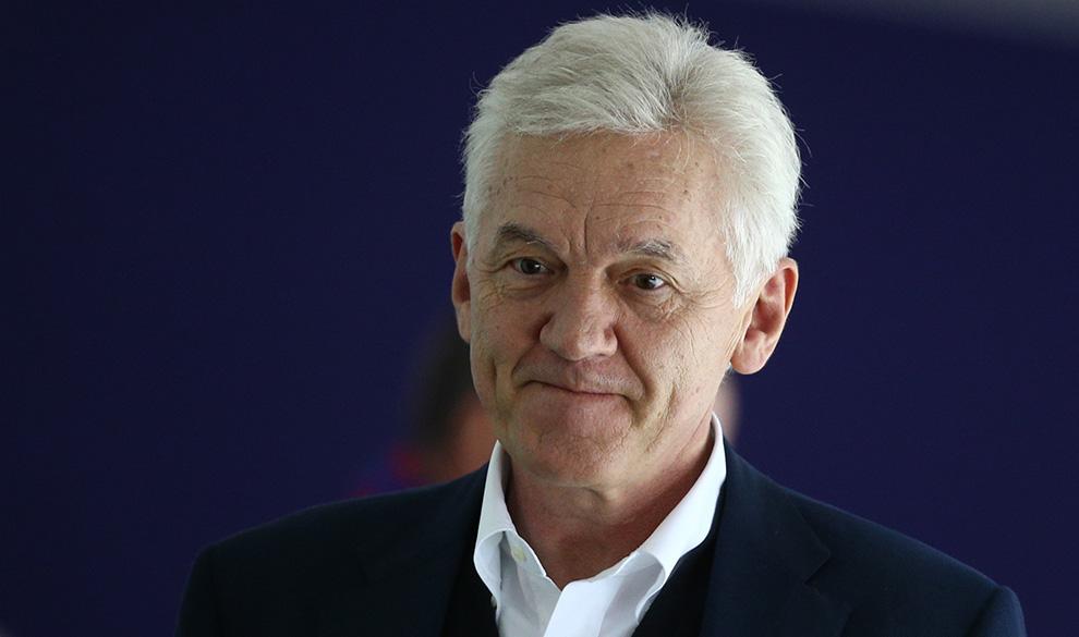 Тимченко перестал быть прямым акционером «Новатэка»