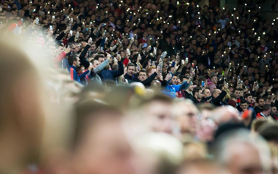 Вернуть абонента: как решить проблемы со связью на стадионе