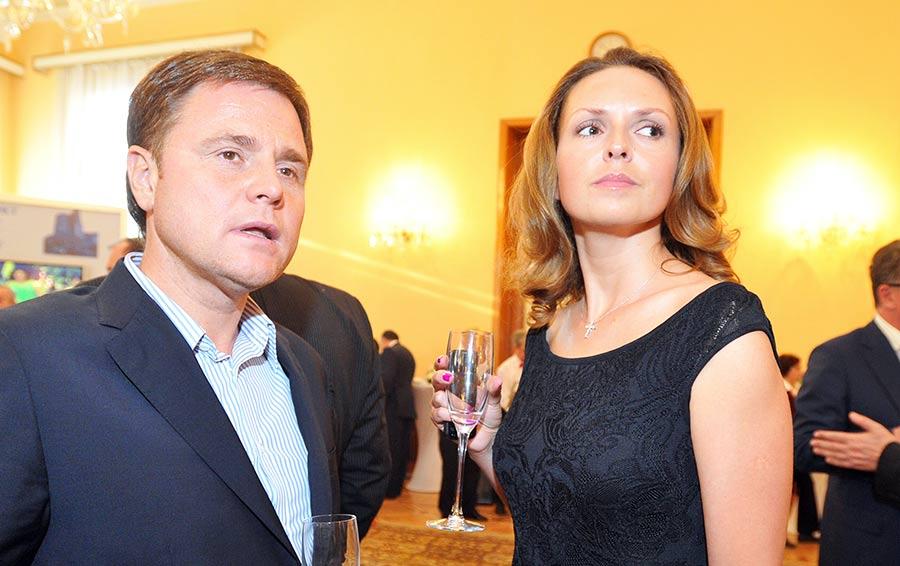 Супруга экс-губернатора Груздева опровергла получение ее семьей статуса налогового резидента Италии