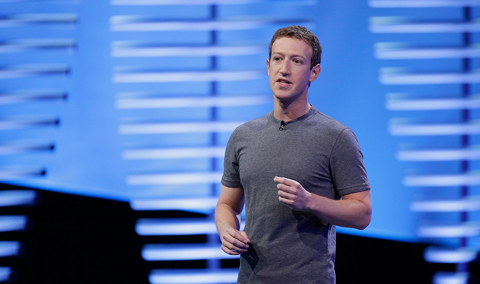 Цукерберг: Facebook поможет бороться с терроризмом и предотвращать эпидемии