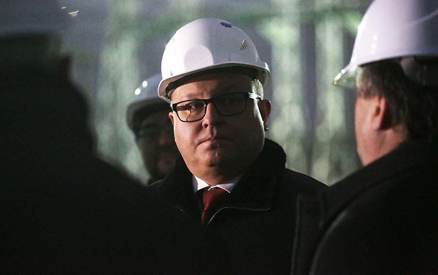 ФСК ведет переговоры о покупке Башкирской электросетевой компании у АФК «Система»