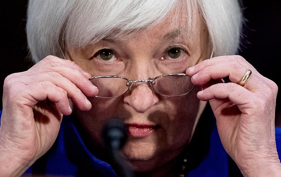 ФРС подняла ставку. Станет ли это последним решением Джанет Йеллен?