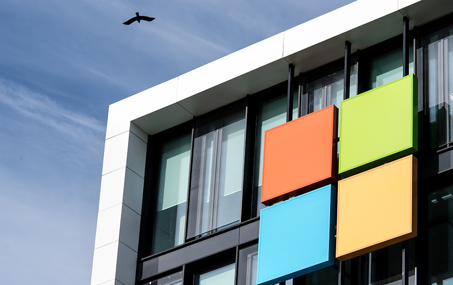 ФАС признала Microsoft  монополистом из-за Windows