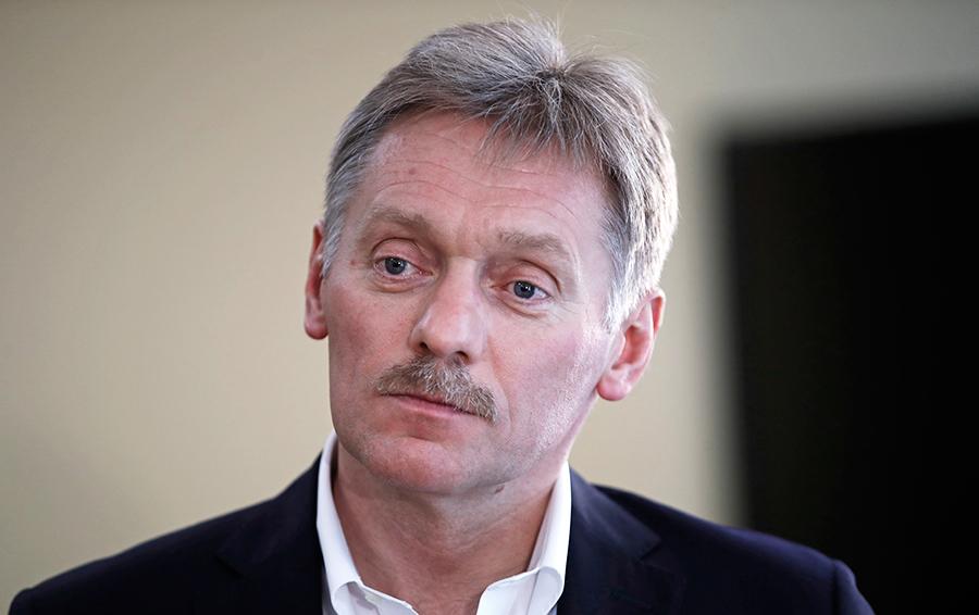 В Кремле согласились перейти на другой мессенджер в случае блокировки Telegram