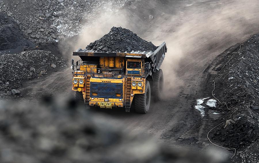 Страдания коксующегося угля: циклон Дебби нанес удар по крупнейшим компаниям