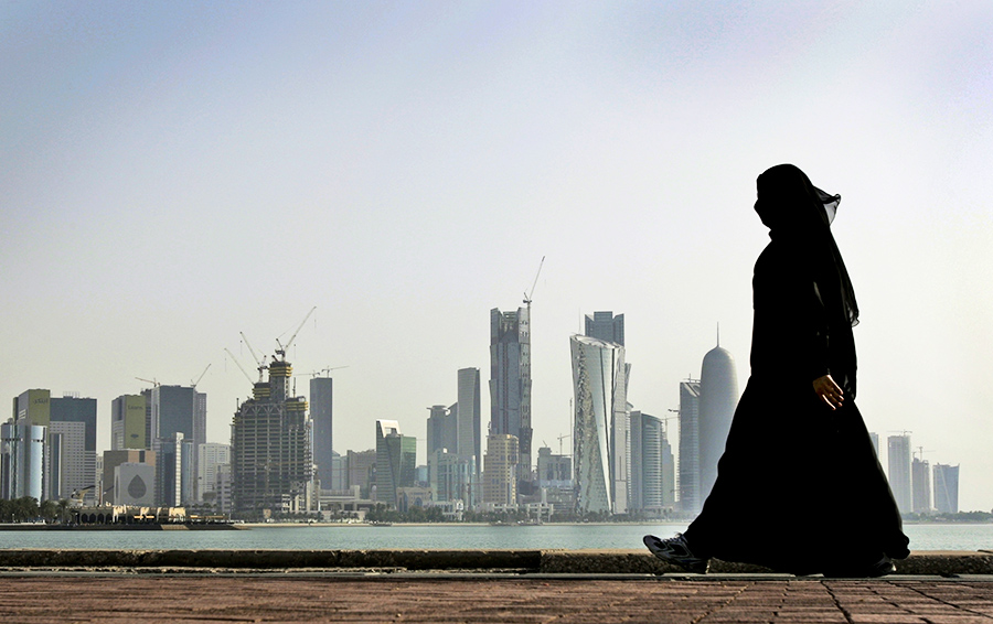 13 требований и срок в 10 дней: арабские страны выдвинули Катару ультиматум