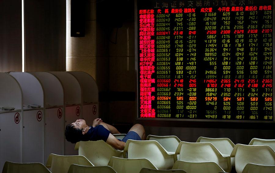 Страх и жадность на emerging markets: пора выходить из нирваны или на этот раз все по-другому?