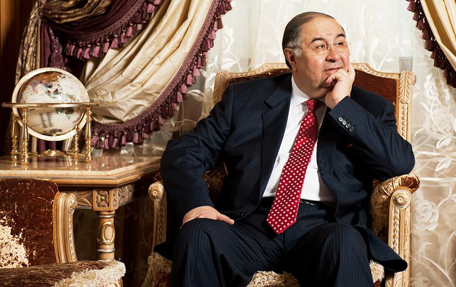 Наш ответ «райскому досье»: как российские миллиардеры отреагировали на разоблачения