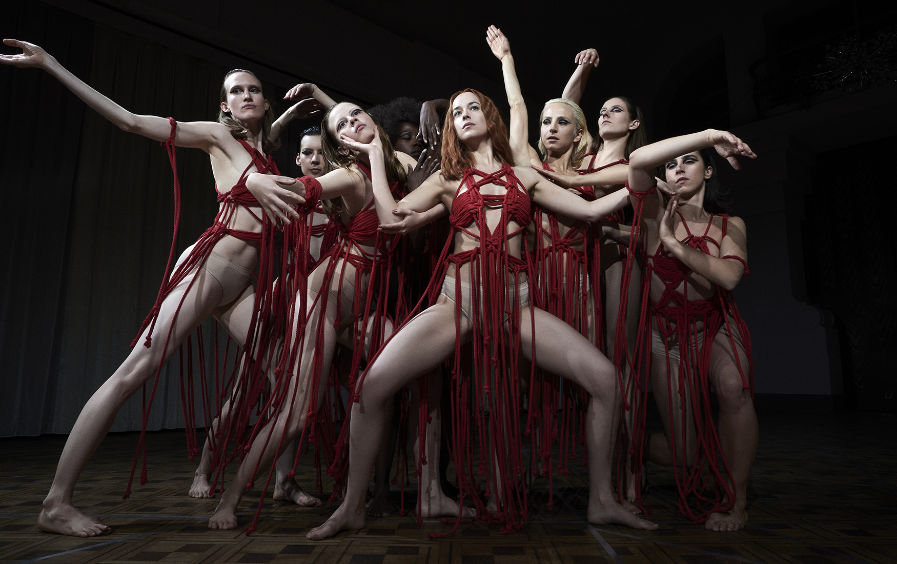 Танцы с ведьмами. Фильм недели: «Суспирия»
