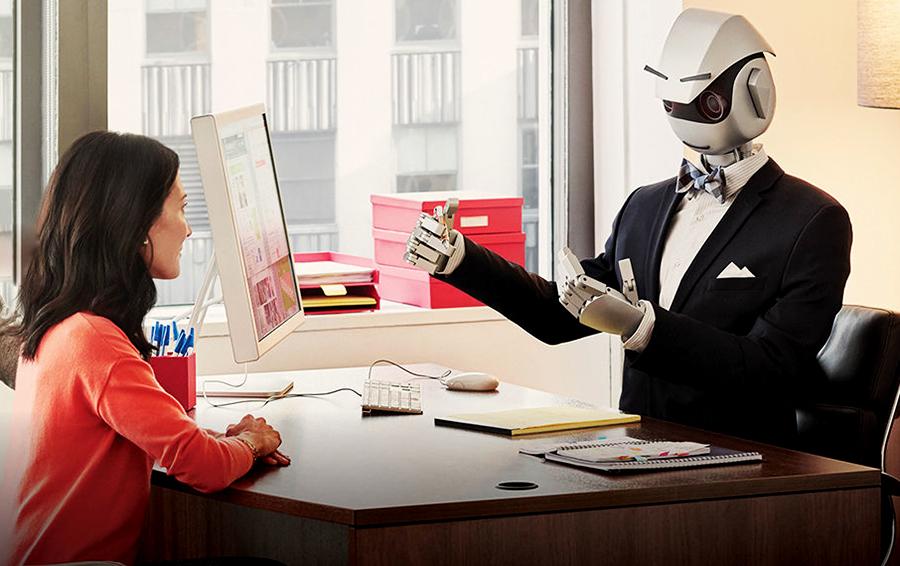 Робот и закон. Как искусственный интеллект помогает бизнесу соответствовать требованиям регуляторов