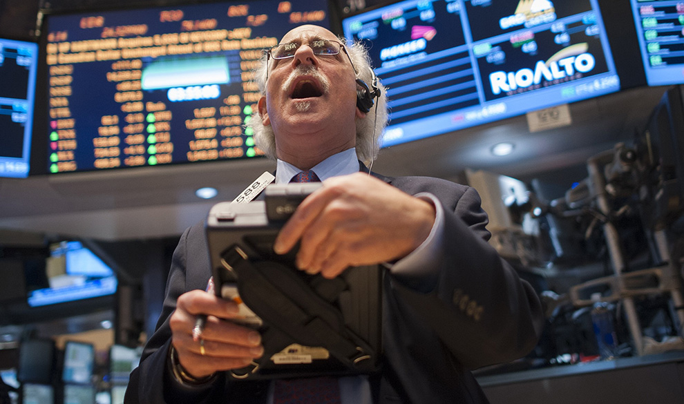 Успеть за долю секунды: кто победит в войне роботов на фондовом рынке?