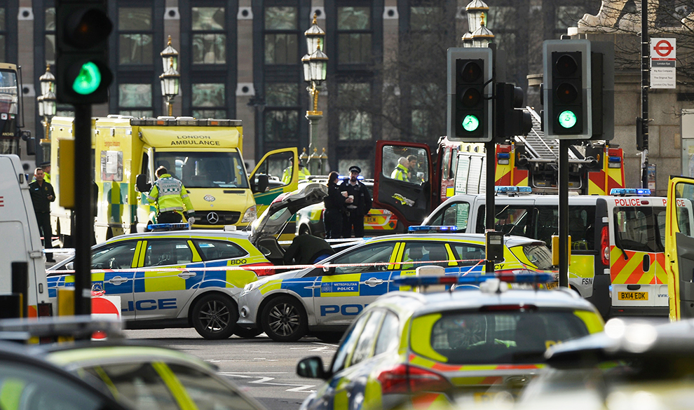 Тварь дрожащая или право имею: откуда берутся террористы нового типа