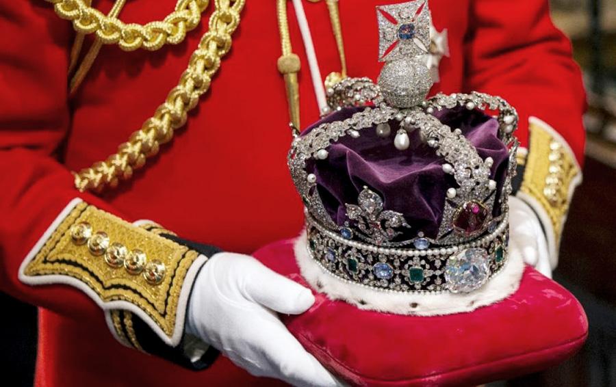 Истинная история самого знаменитого в мире бриллианта. Книги ноября