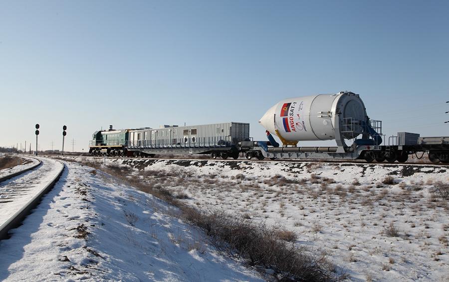 Запуск спутника на орбиту впервые подготовил российский частный оператор