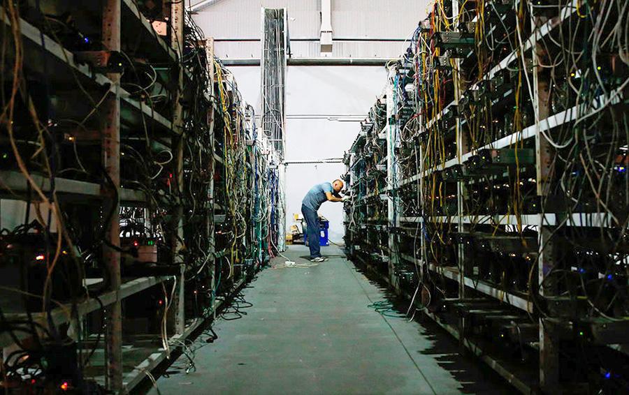 ЦБ как стартапер. Почему в России стоит легализовать криптовалюты и ICO