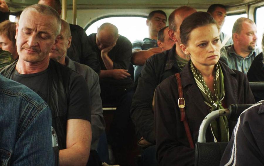Канны-2017: Всей станицей идем на Лозницу