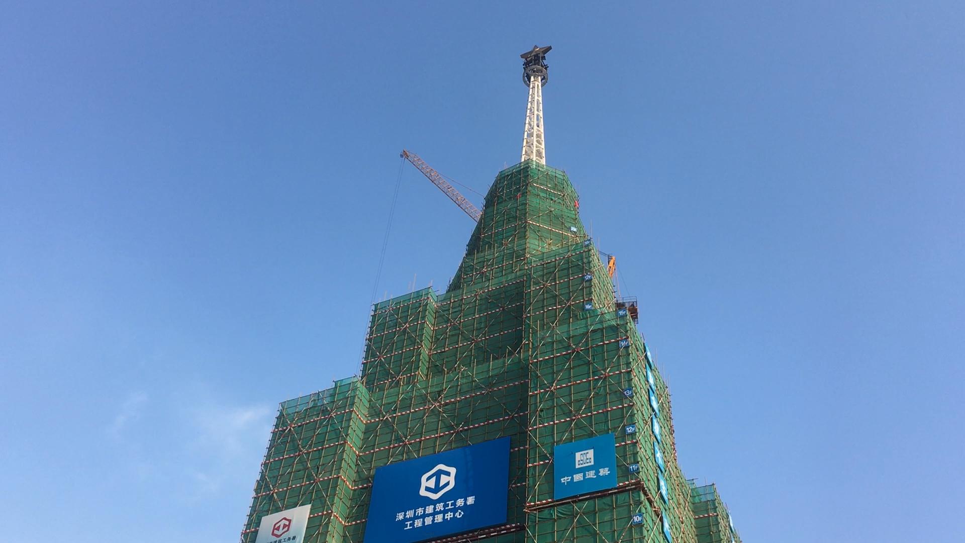 Сорок отважных и МГУ: что привезли в Гуанчжоу российские предприятия